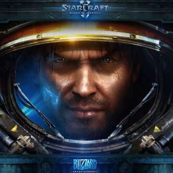 Starcraft 2 Wings of Liberty Review